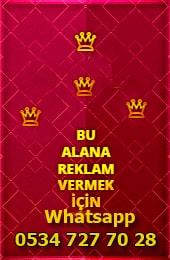 Ankara escort reklam