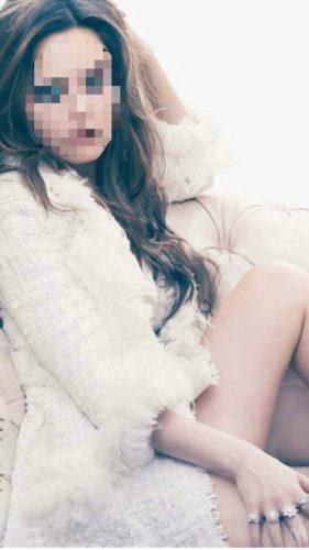 Batıkent escort seksi kız Buse kendi evinde