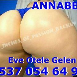 Ankara eve otele gelen escort Anna