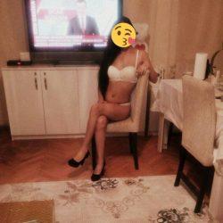 Kızılay escort bayan Dilara