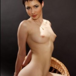 Yabancı escort bayan Anjela